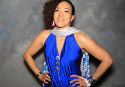 Crystal Worl, 2017 performer