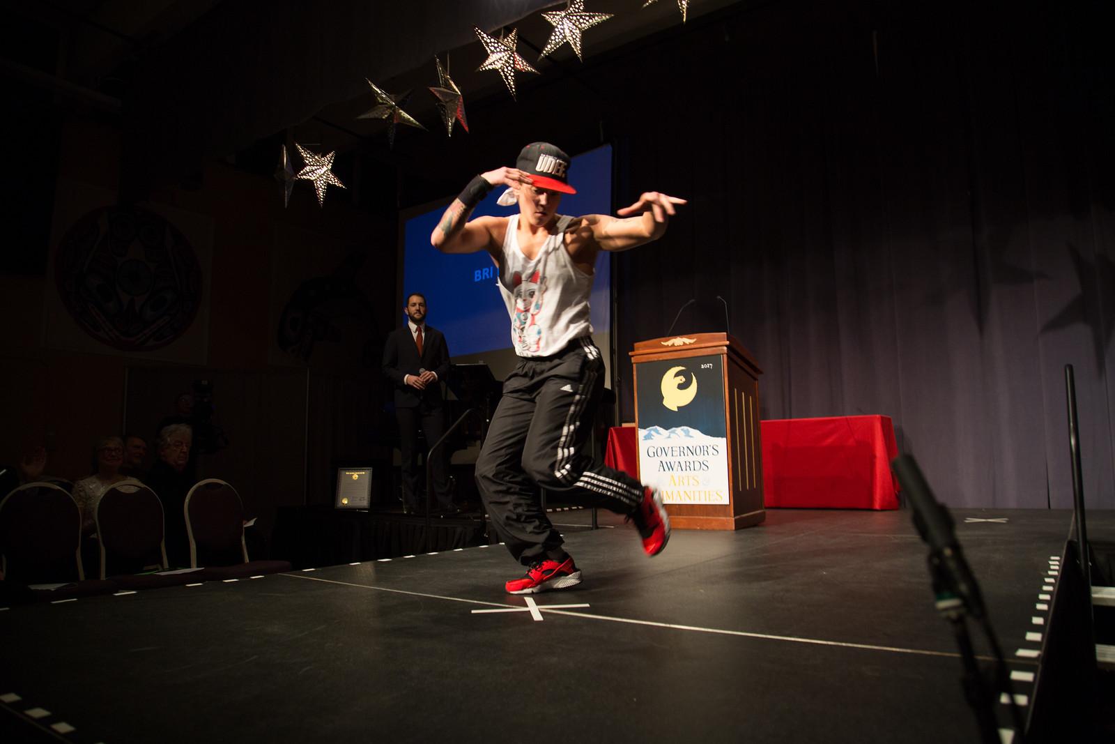 Bri Mcmillen, 2017 performer