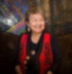 Ernestine Hayes, 2016 State Writer Laureate