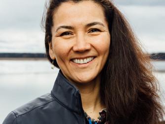Alaska Salmon Fellows join forces for innovative initiatives