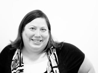 Tasha Hotch: Community Advocate, Forum Partner