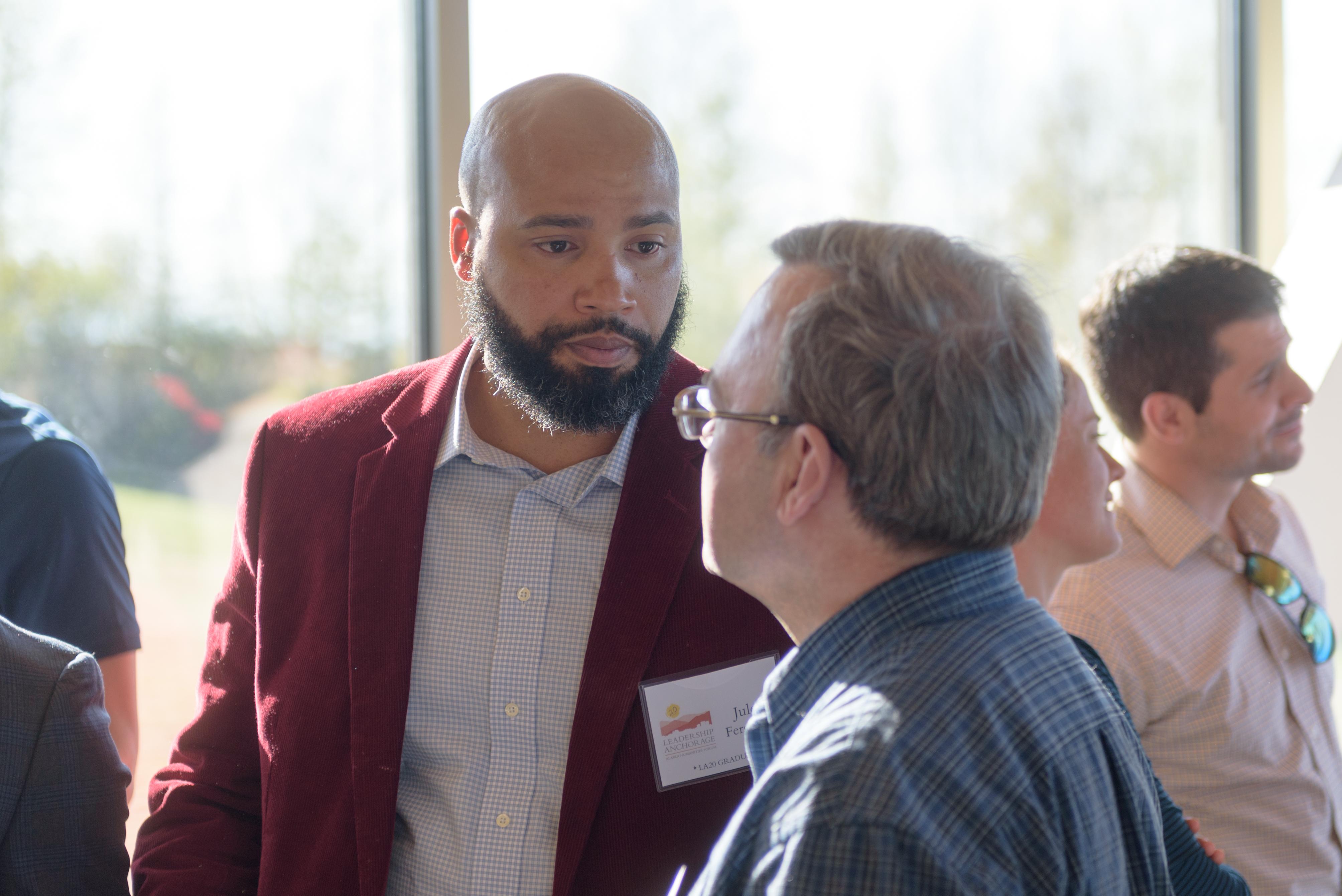 Leadership Anchorage 20 Graduation 2017-40
