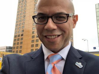 Forum Hires New Director of Leadership Programs