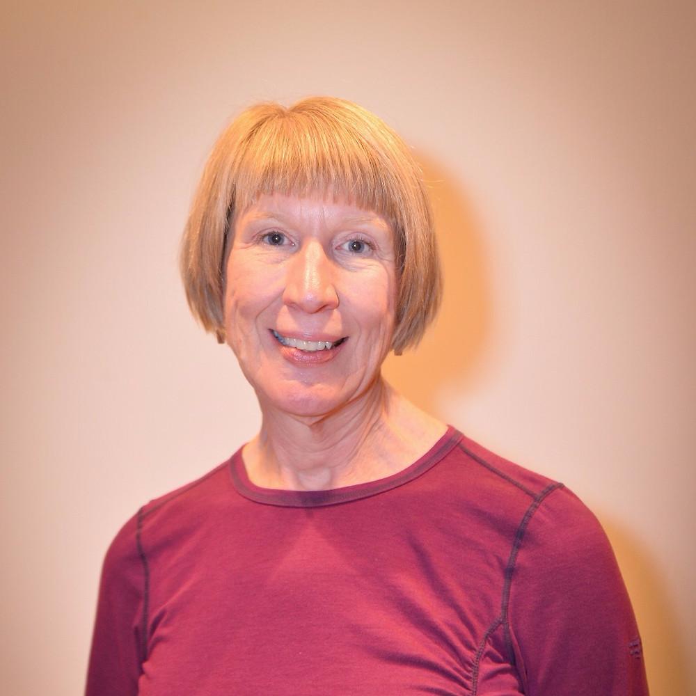 Joan Braddock, Ph.D.