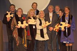 2016 Award Winners