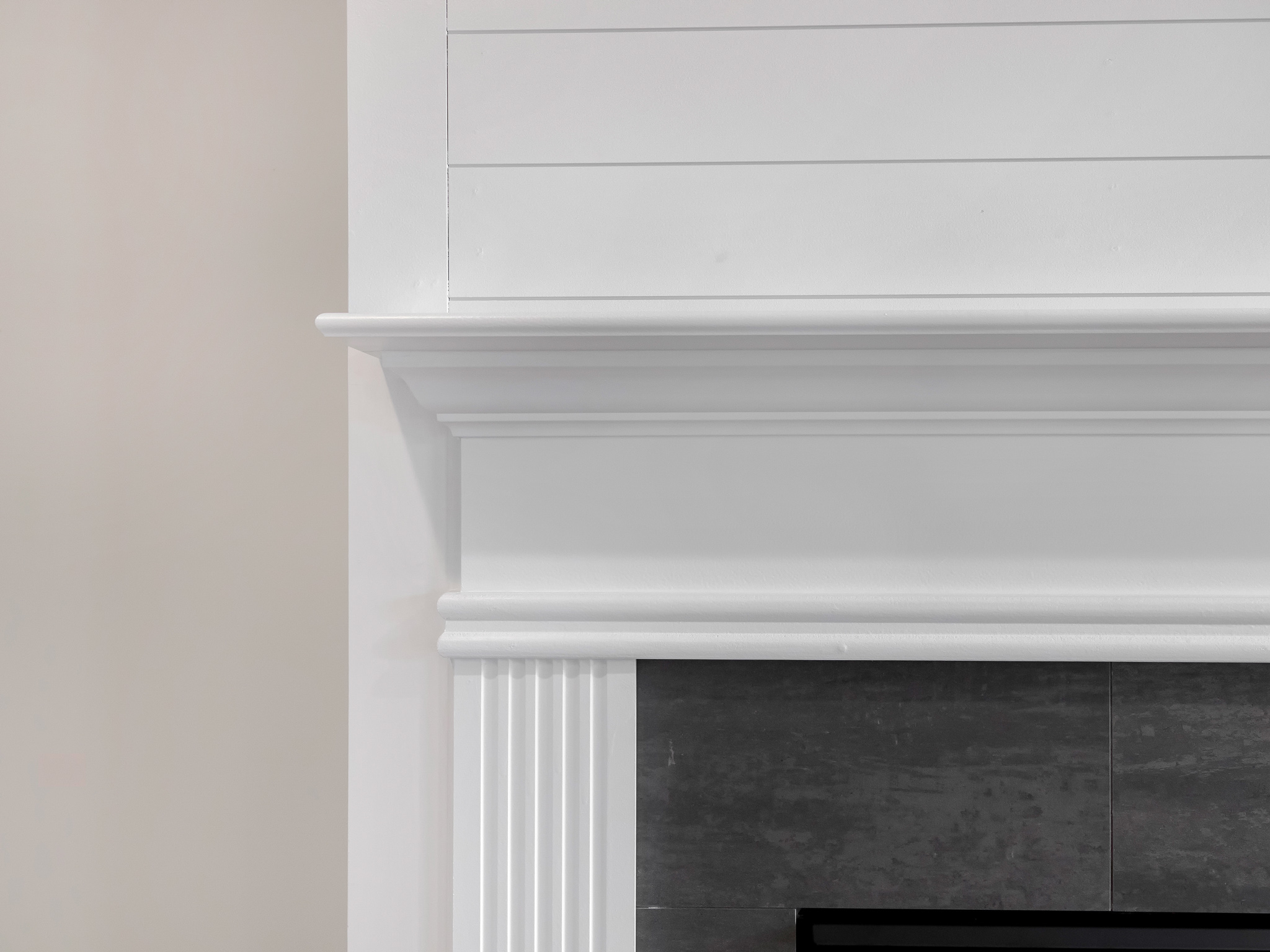 Ellsworth Fireplace Trim