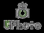 UPhotoのロゴ