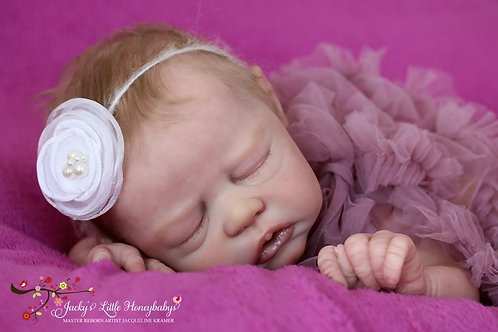 Clodagh Donnelly Vinyl Reborn Doll Kit