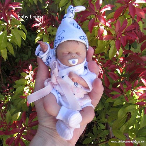OOAK Baby Laura