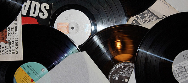 Albums vs. Playlists