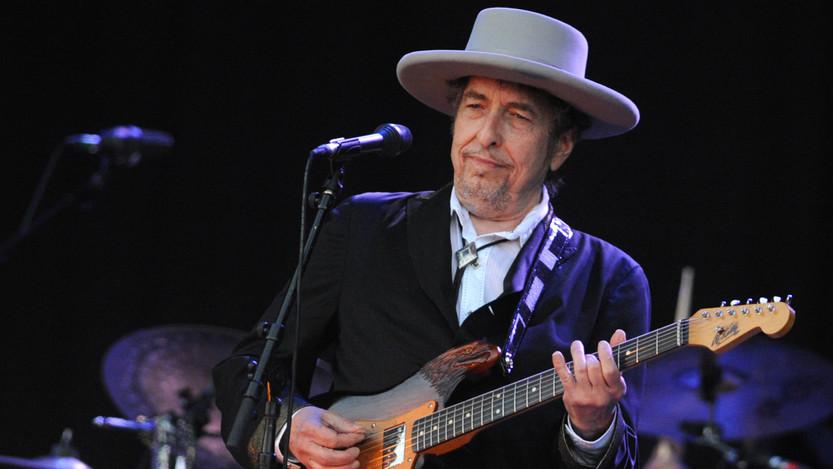 Bob Dylan's Voice
