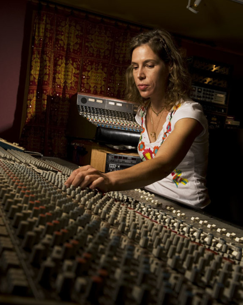 Music Production and Gender Equality