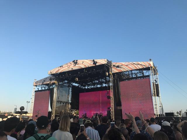 My Time at FYF Fest