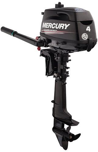 Mercury F4M