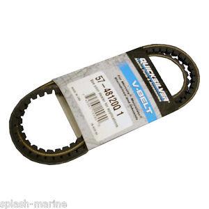Correia Quicksilver 57-48120Q1