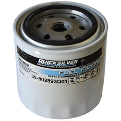 Filtro Combustível Quicksilver
