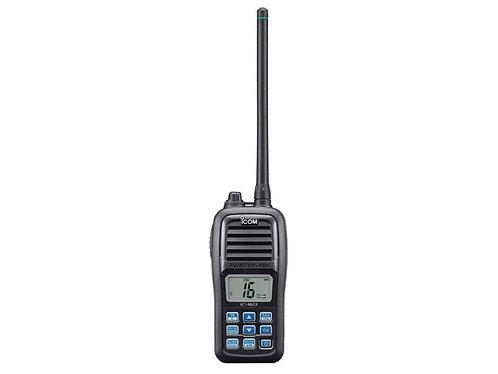 Rádio VHF Portátil IC-M23