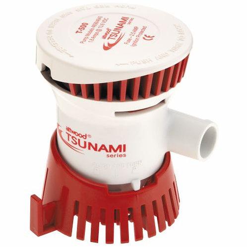 Bomba Tsunami T-500
