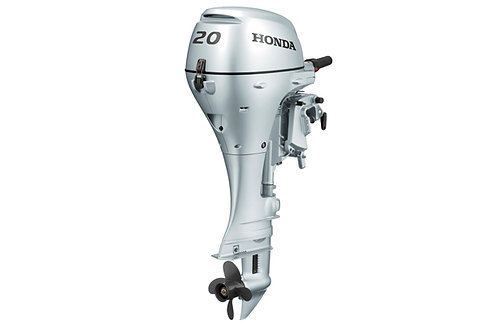 Honda BF20LHU