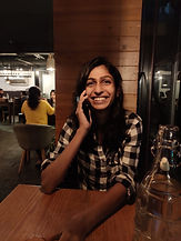Namratha Bhat