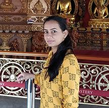 Ramya J