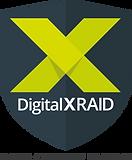 DigitalXRAID shield With Grey Tagline.pn