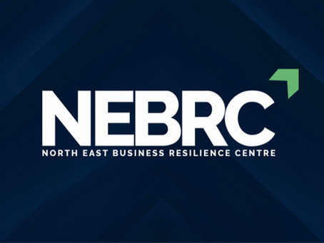 NEBRC cyber support services for SMEs - August 2020
