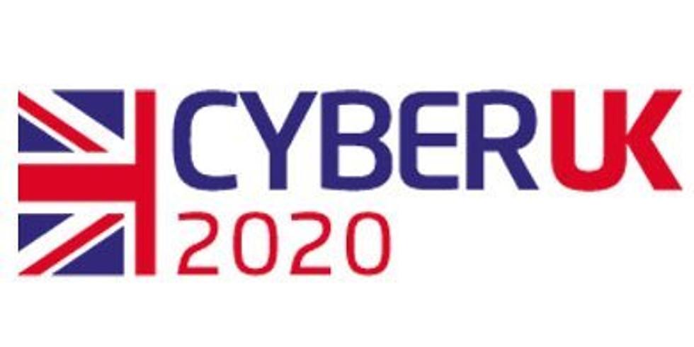 CYBER UK 2020