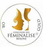 2011, Or - Féminalise.