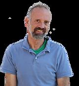 Henri Bungener, organic winegrower, owner winemaker