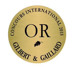 2011, Or - 89/100 - Gilbert&Gaillard