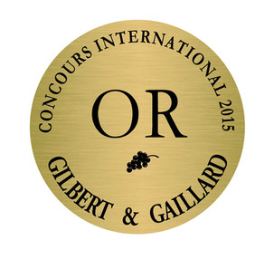 2012, Or - 89/100 - Gilbert&Gaillard