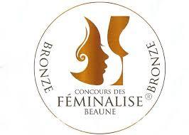 2011, Bronze - Concours Féminalise