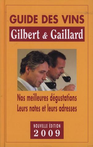 2007, 86/100 - Gilbert&Gaillard