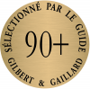 2012, Or - 90/100 - Gilbert&Gaillard