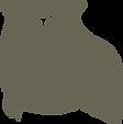 シマフクロウのロゴ