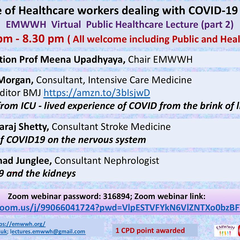 EMWWH Public Health Lecture Part 2