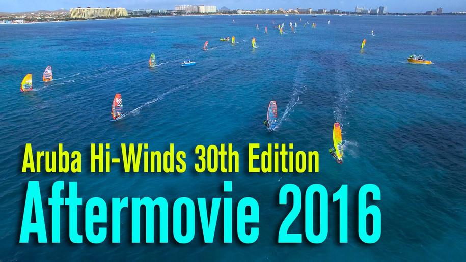 Aruba Hi-Winds 30th Edition