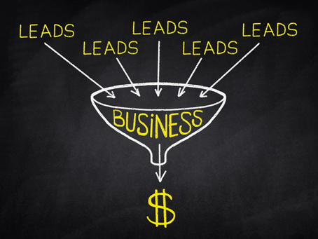 Funil de vendas: o que é e qual a sua importância para empresas?