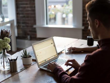 Trabalho Remoto - como usar o sistema da empresa?