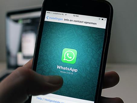 WhatsApp integrado ao ERP: conheça 7 benefícios!
