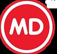 The Original MD logo - New [Converted].p