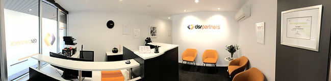 DSR Partners Office