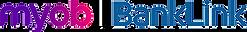 MYOB Banklink Logo