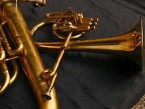 Saxhorn Contralto