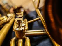 Trombone pistons Berlinois Daniel