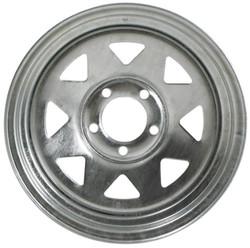 Trailer Wheel Rim