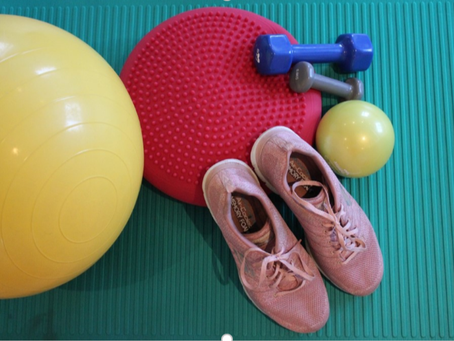 Nieuwe lessenreeks Core Stability en cardio workout 2019 start op 28/1/2019