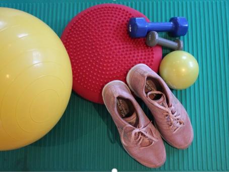 Nieuw vanaf 1 Oktober: Lessenreeks Core Stability en cardio workout