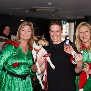 Santa Paws Doggy Brunch 2017 - 22